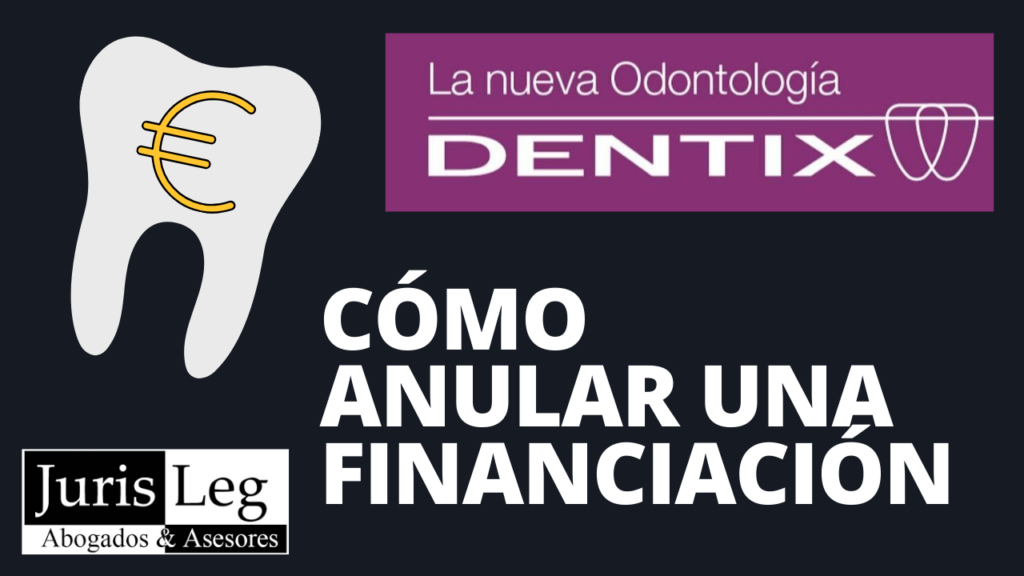 Dentix-Anular-Financiacion-Documento