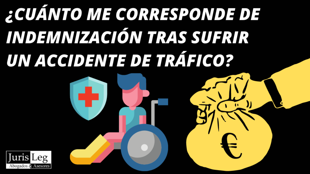 cuánto-cobrar-accidente-de-trafico-indemnizacion