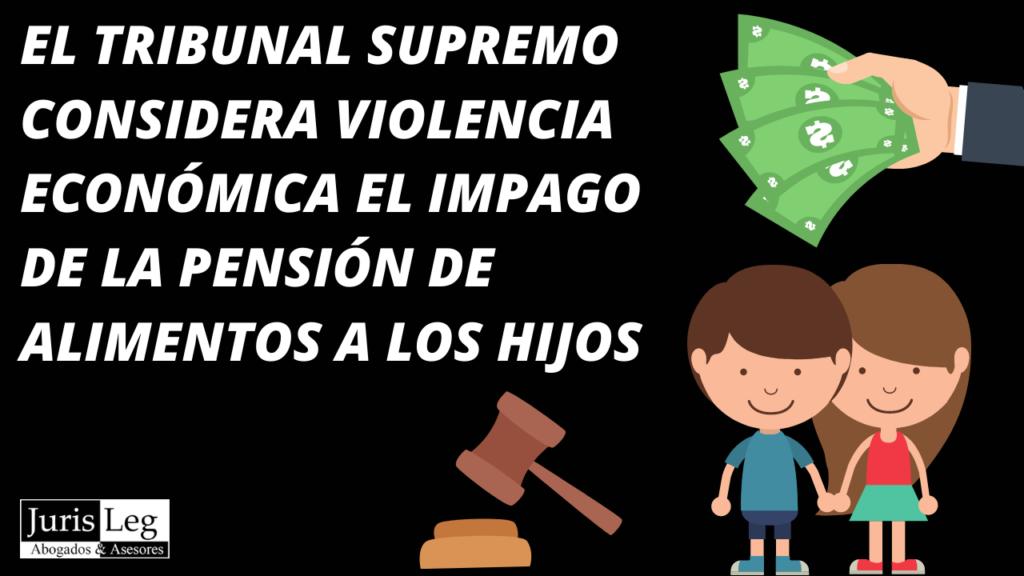 violencia-impago-prestacion-alimentos-hijos